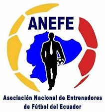 ANEFE - ECUADOR