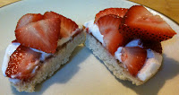 Gluten Free Strawberry Shortcake Recipe