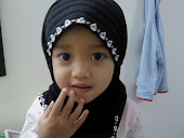 my cute little sister!!