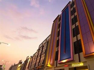 Hotel Bintang 2 Bandung - Hyper Inn