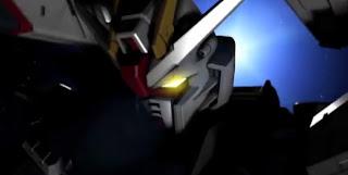 Real Grade 1/144 ZGMF-X10A Freedom Gundam