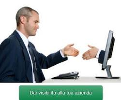 Aumenta la visibiltà della tua azienda....