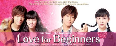 Love For Beginners Phim Làm Lại Từ Đầu   Love for Beginners 2013 (HD) Vietsub Trọn Bộ Full Online