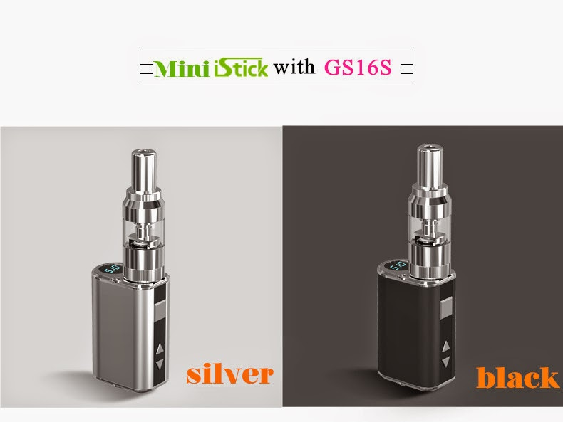 Mini istick perfect match with GS16S