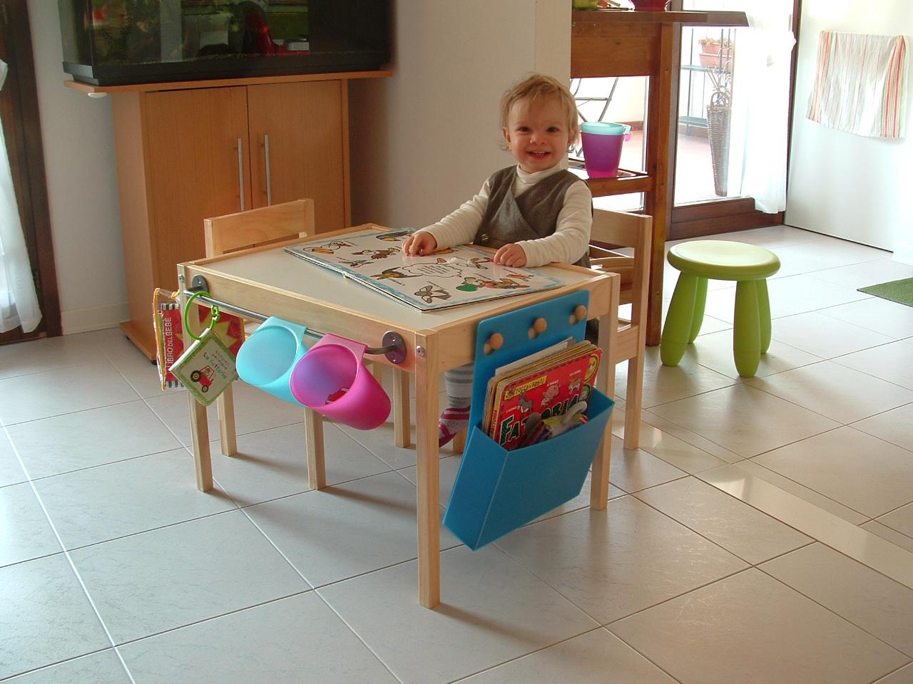 Своими руками стол детский фото