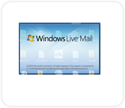 how to send html email windows live mail