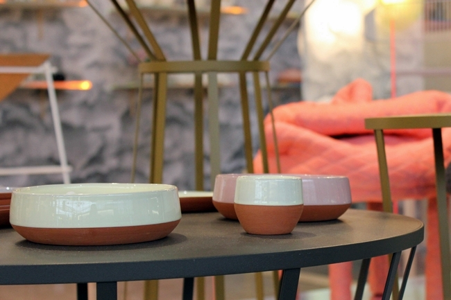 Maison&Objet #2 Influences from the 70's