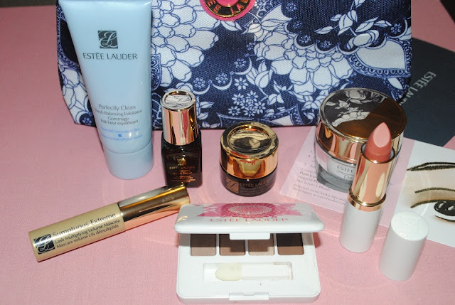 estee+lauder+free+gift+with+purchse+house+of+fraser