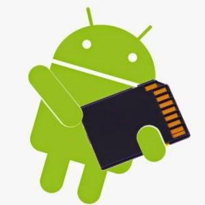 Meringankan Kinerja Android dengan App to SD