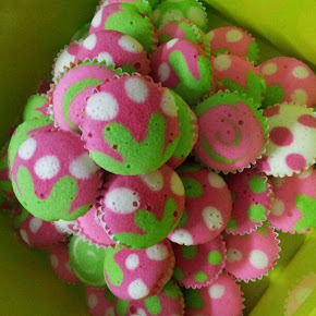 apam strawberry