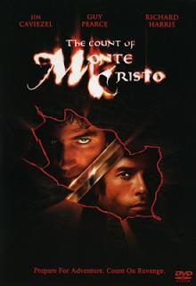 Imagen El Conde de Montecristo pelicula dvdrip latino