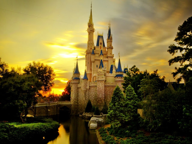 Parques Disney World