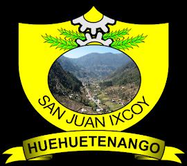 MUNICIPALIDAD DE SAN JUAN IXCOY