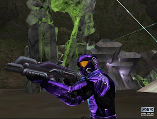 Planetside 2 Beta Signups Kick Off