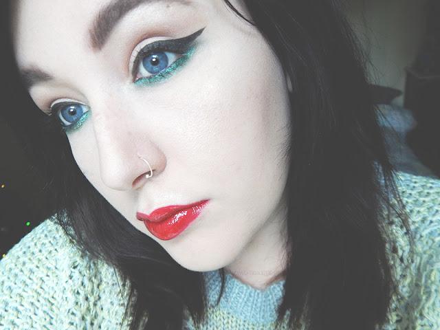 Sleigh bells || Blogmas