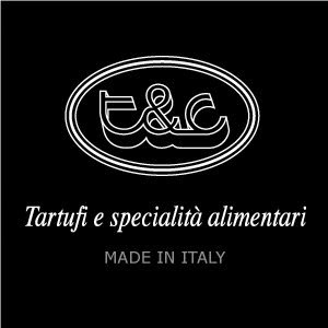 T & C truffle