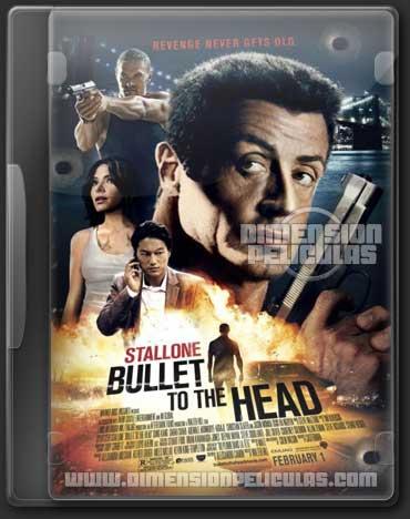 Bullet To The Head (BRRip HD Inglés Subtitulada) (2012)