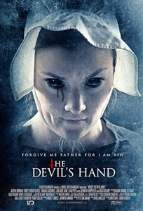 The Devils Hand (2014)