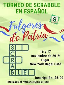 16 y 17 de noviembre - Panamá
