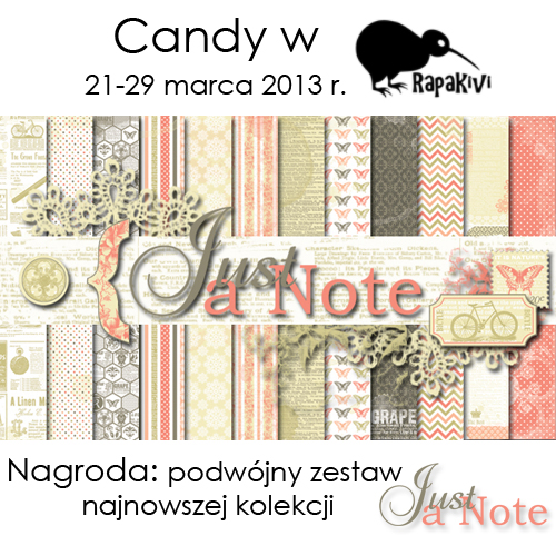 Candy Rapakivi 29.03.2013