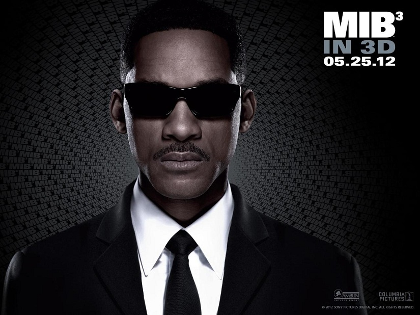 Personality ... MBTI Enneagram James Edwards III / Agent J ( Men in Black III ) ... loading picture