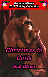 Christmas In Cuffs
