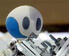 国際ロボット展(東京ビッグサイト)