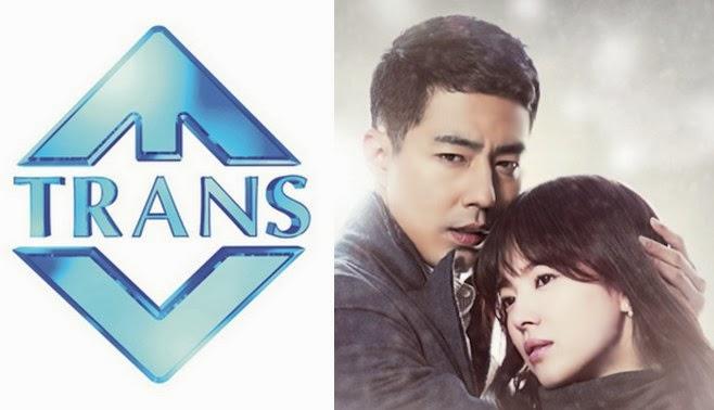 Buku Sinopsis Drama Korea Terbaru Terlengkap - Alternative Energy