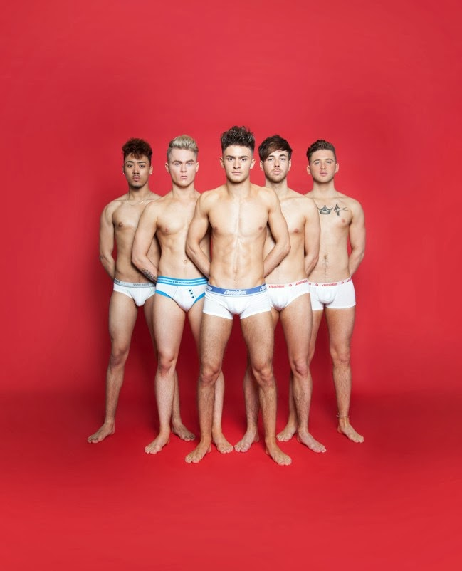 Kingsland Road underwear