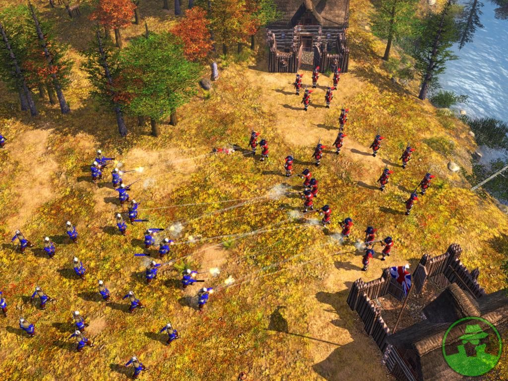 Age of Empires 3 İndir - Full Torrent - Tek Link | Torrent ...