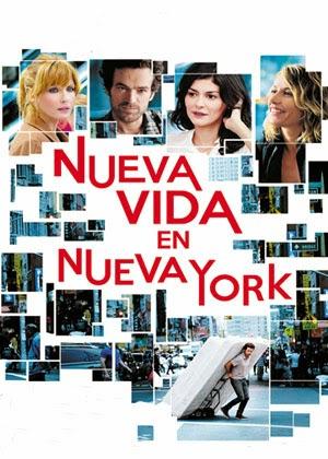 Nueva Vida en Nueva York (2013)