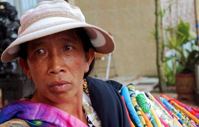 Bali vendor