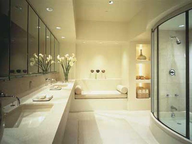 Jogos De Decorar Banheiros De Luxo : Aprendendo a viver decora??o de banheiros