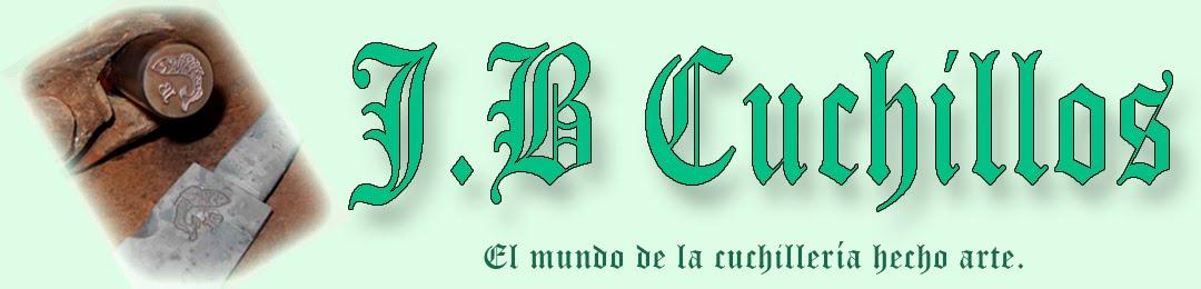 J.B Cuchillos
