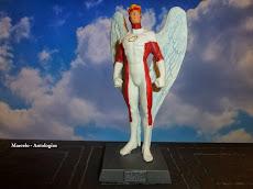 Coleção Marvel Figurine Nº 31