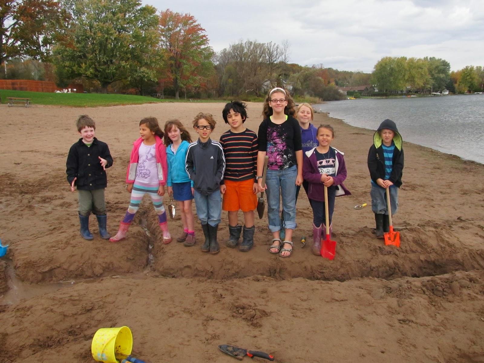 The New School in Syracuse: Mesopotamia - The Cradle of ...