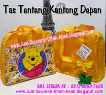 KLIK GAMBAR INI UNTUK DETAIL >> TAS TENTENG Kantong Depan...