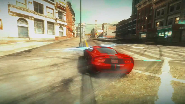 Ridge Racer Driftopia será free to play en pc y ps3