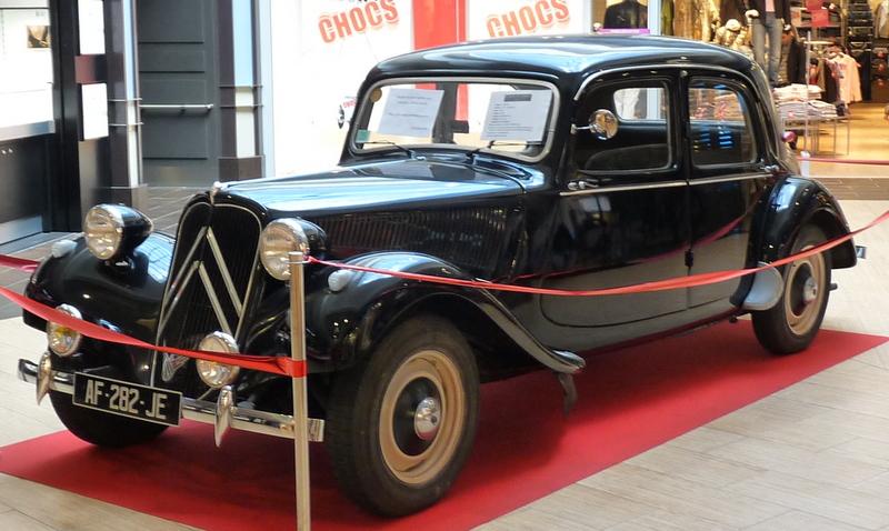 didier du bout du monde  voitures anciennes  u00e0 brest