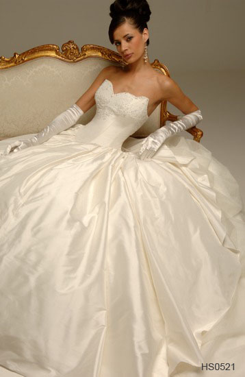 Wedding Dresses 2026