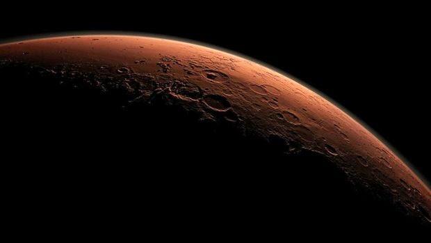 ¿Y si Marte no es tan Rojo como nos lo Pintan?