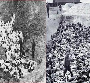 قحطی بزرگ و نسلکشی انگلیسیها در ایران