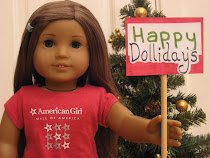 Happy Dollidays from the basilmenos sisters!