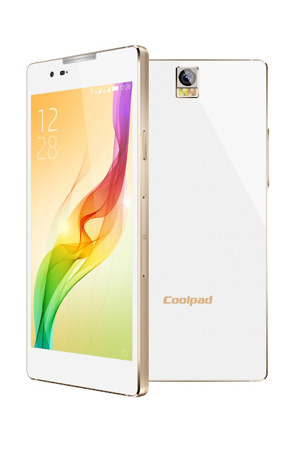 Coolpad launches two new smartphones Dazen X7 and Dazen 1 in India in partnership with Snapdeal