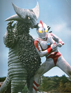 Ultraman 80 Episode 1-3 English Dubbing