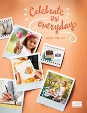 Celebrate the Everyday - Occasions catalog