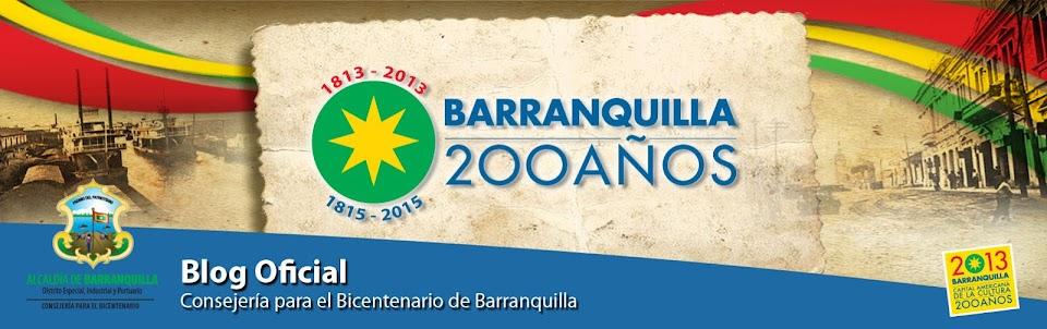 Bicentenario de Barranquilla