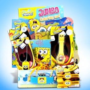Souvenir+Ulang+Tahun+Anak+Murah+Spongebob Memilih Hadiah / Kado untuk Ulang Tahun Anak