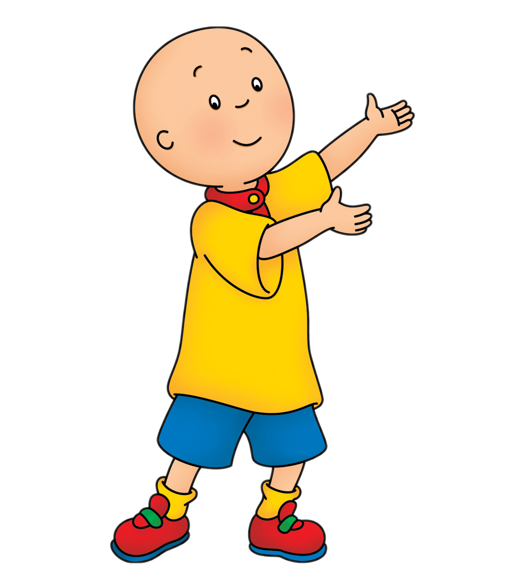 cartoon characters caillou png pack revised rh nickjrcharacters blogspot com caillou clipart