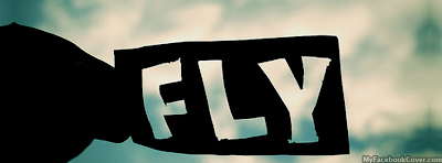 Fly Facebook Covers